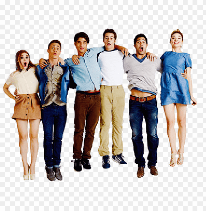 free PNG Download dylan o brien and holland roden photoshoot png images background PNG images transparent