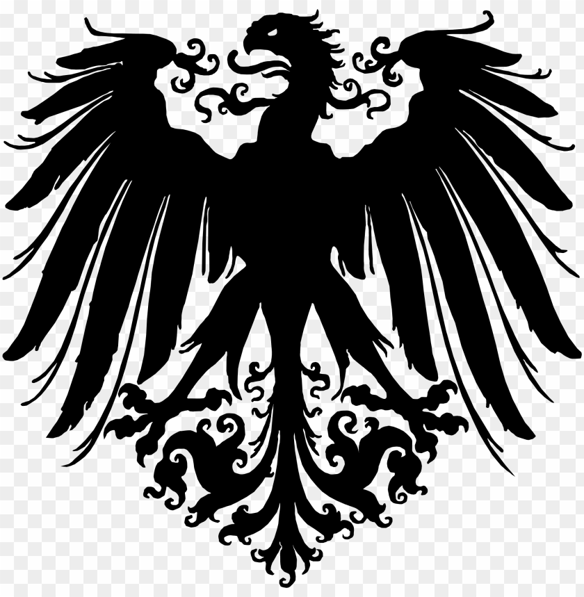 eagle vector - german eagle PNG image with transparent