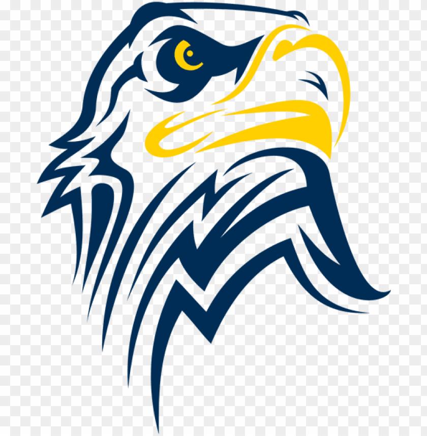 free PNG eagles png logo - eagle head logo PNG image with transparent background PNG images transparent