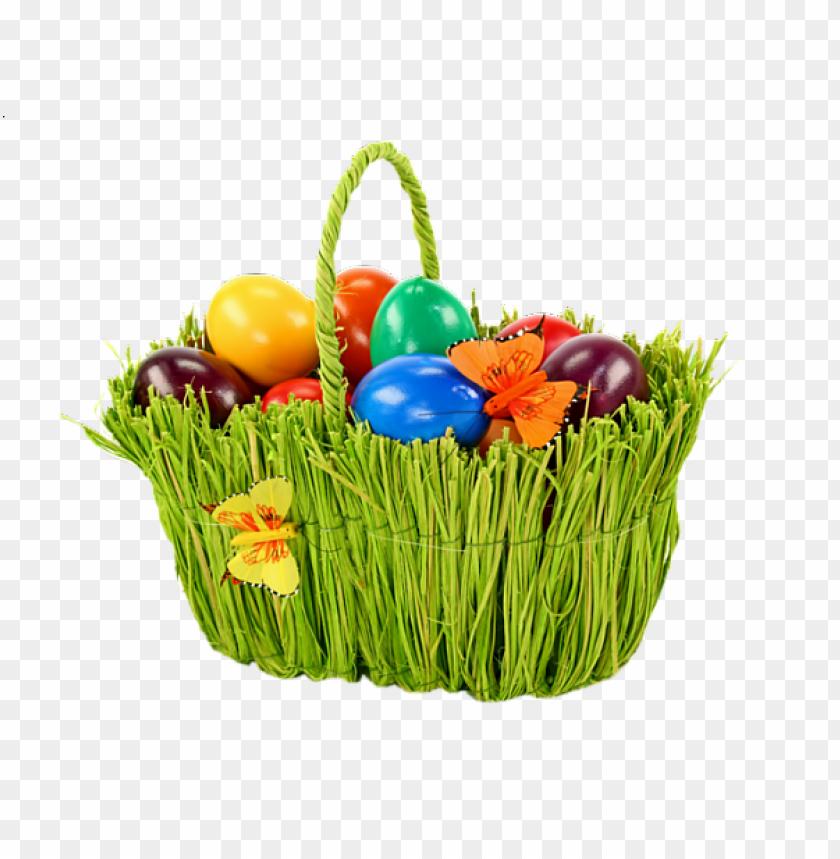free PNG Download easter green basket png images background PNG images transparent