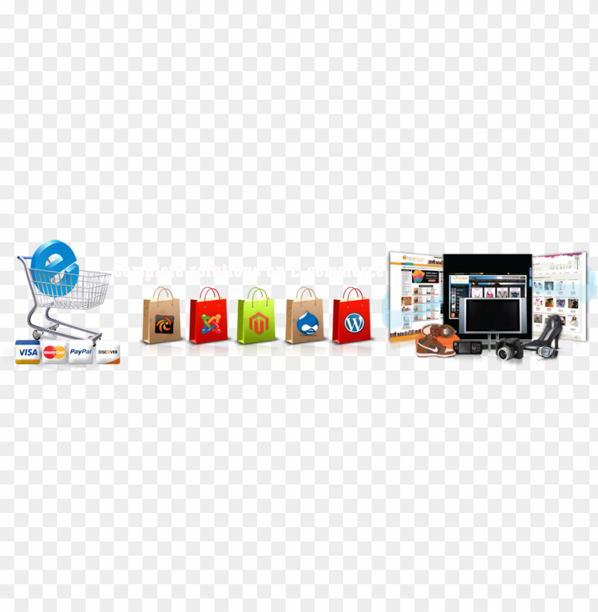 free PNG ecommerce website banner PNG image with transparent background PNG images transparent