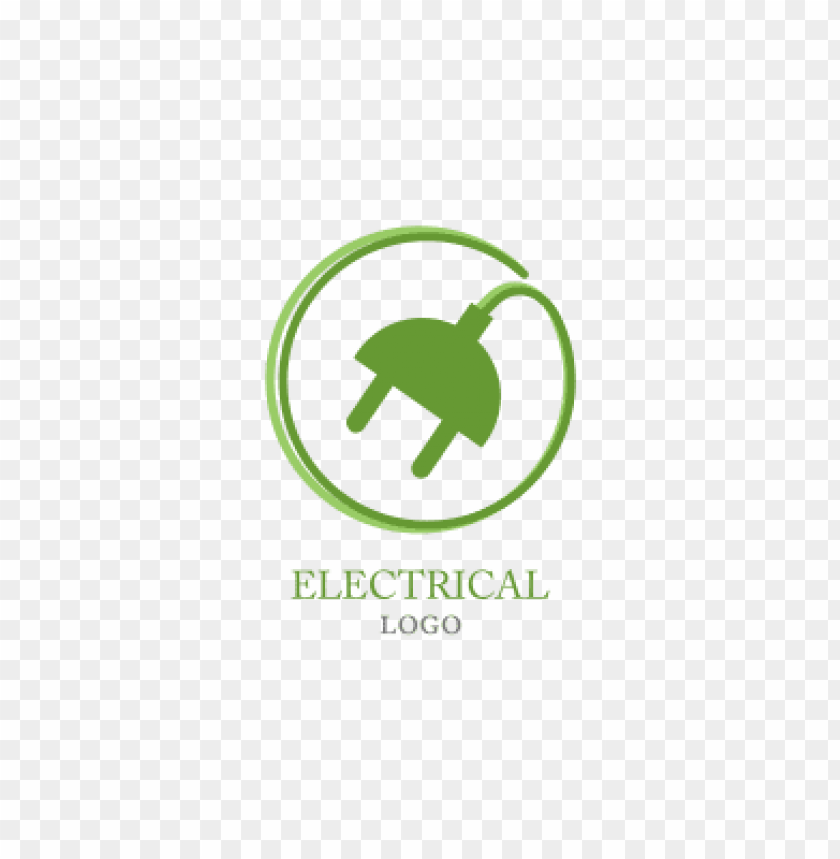 electricity logo PNG image with transparent background | TOPpng