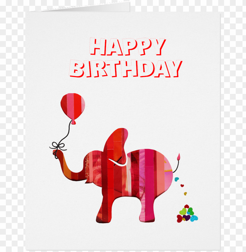 free PNG elephant birthday PNG image with transparent background PNG images transparent
