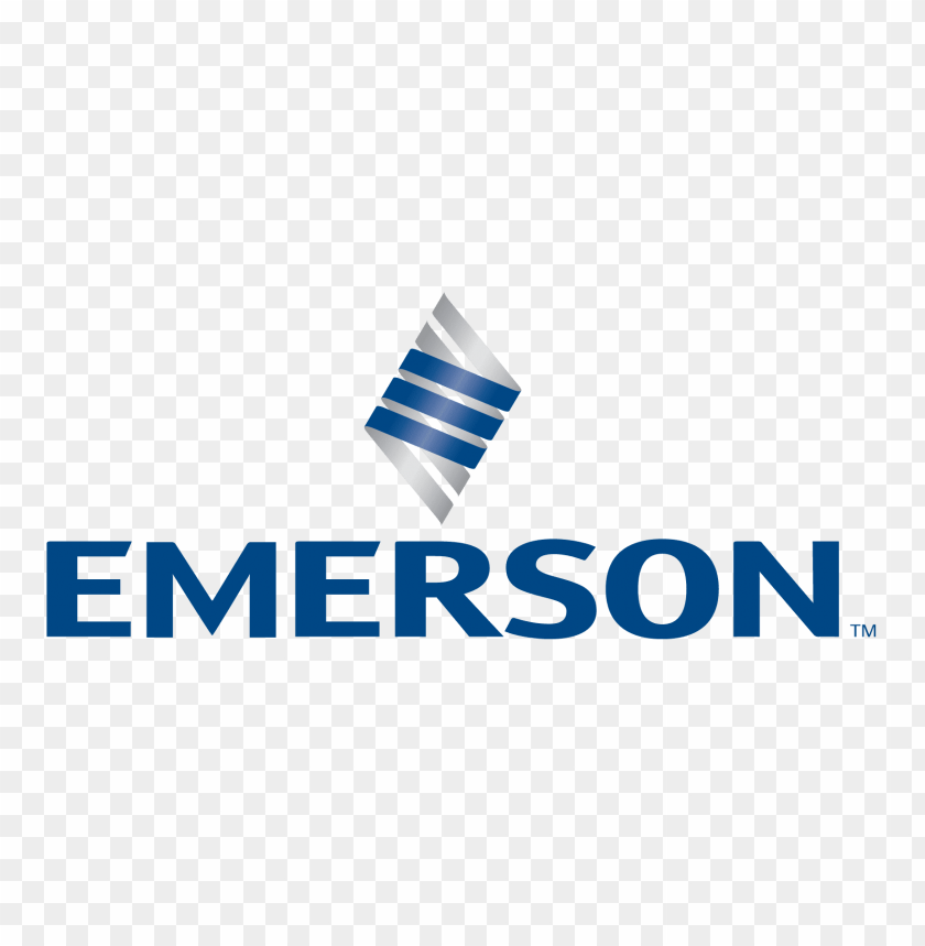 Emerson Electric Logo Png - Free PNG Images