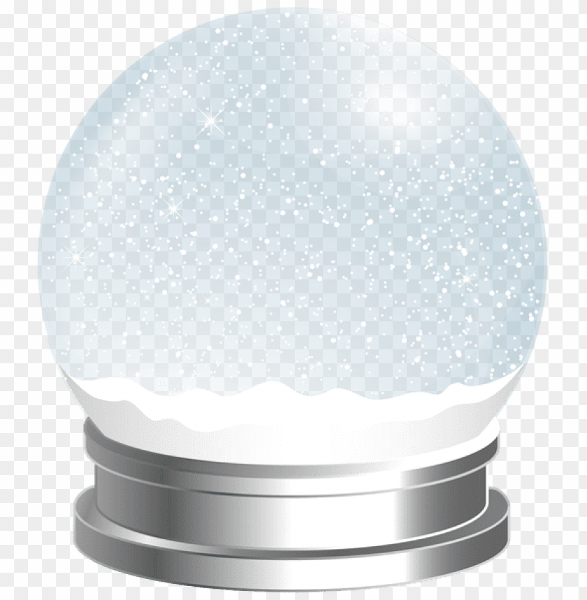 free PNG empty snow globe png - Free PNG Images PNG images transparent
