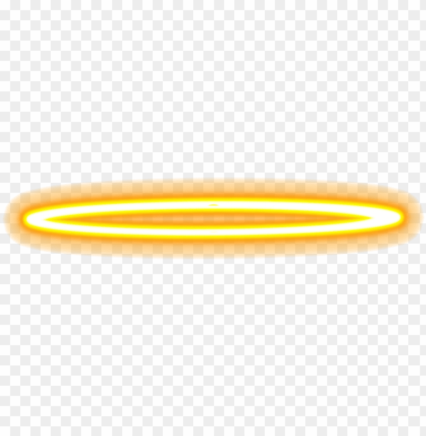 eonsigns neon yellow crown tumblr - circle PNG image with