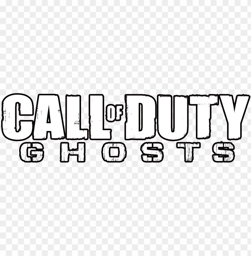 call of duty logo white background