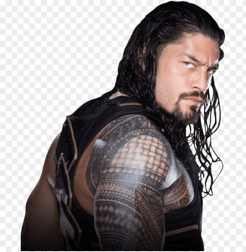 free PNG ew roman reigns - roman reigns png hd PNG image with transparent background PNG images transparent