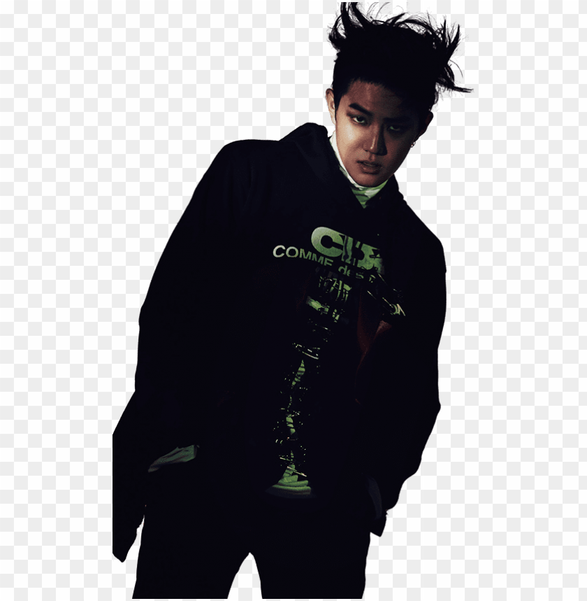 exo monster suho PNG image with transparent background | TOPpng