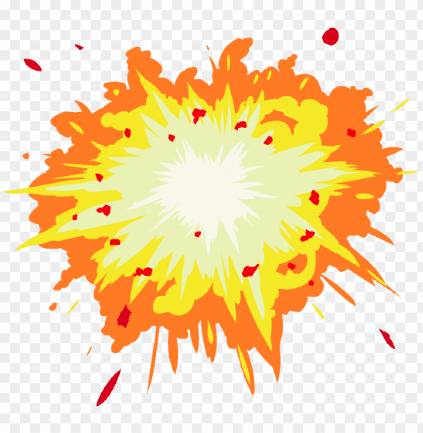 free PNG explosion png hd transparent explosion hd - explosion clipart transparent PNG image with transparent background PNG images transparent