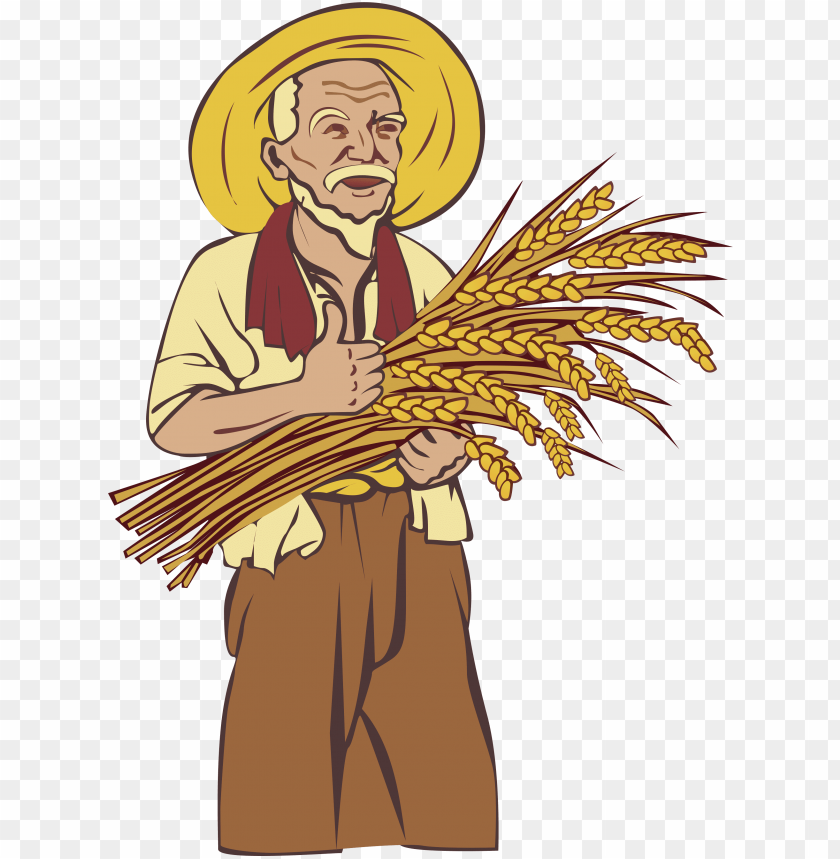 free PNG farmer PNG images transparent
