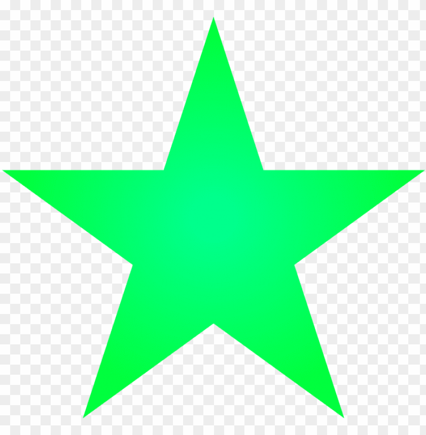 file - green star - svg - star svg free PNG image with