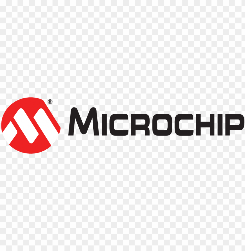 File Microchip Logo Svg Microchip Technology Inc Logo Png Image With Transparent Background Toppng