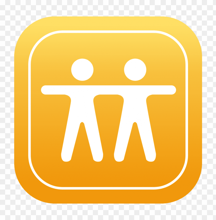 free PNG find friends icon png - Free PNG Images PNG images transparent