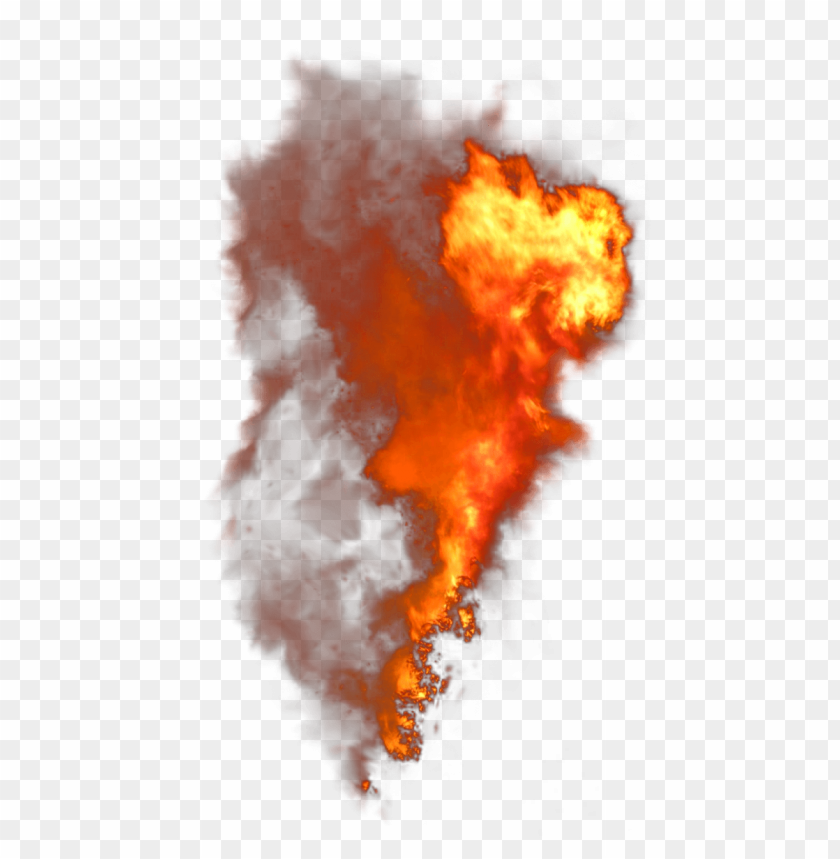 free PNG fire vertical smoke png png - Free PNG Images PNG images transparent