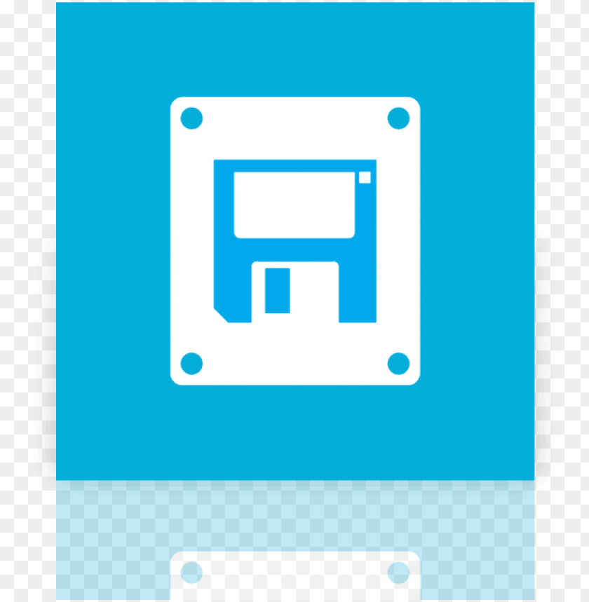 free PNG floppy, mirror, drive icon - icon png - Free PNG Images PNG images transparent