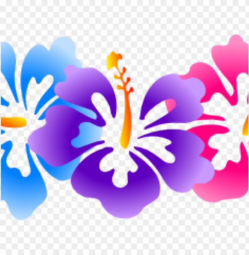 Flower Clipart Border Line Border Line Clipart Flower Png