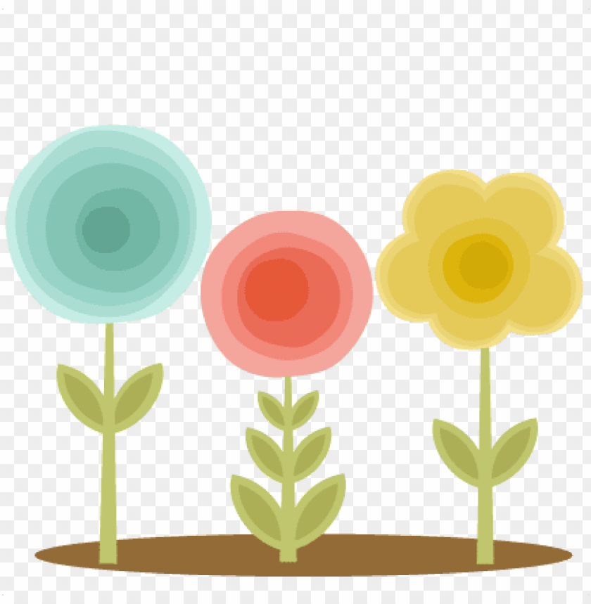 free PNG flowers group svg cutting files doodle cut files for - group of flowers clipart PNG image with transparent background PNG images transparent