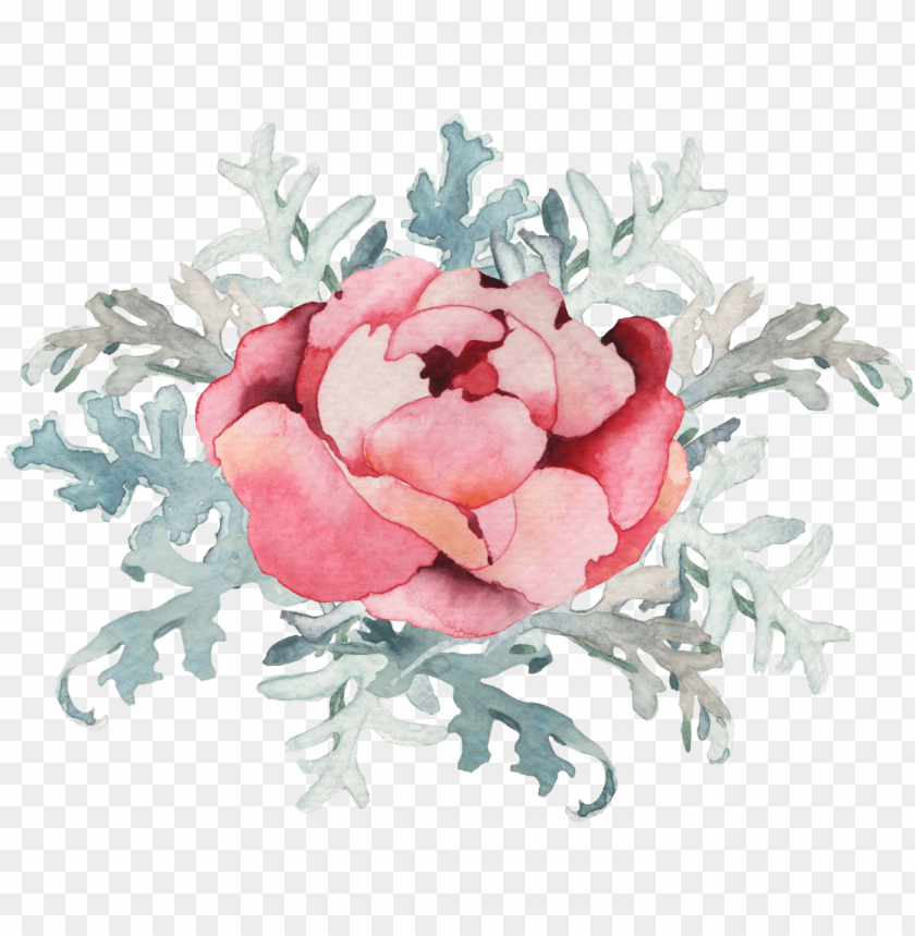 Free Png Flowers Tumblr Watercolor Image With Transpa Background Images