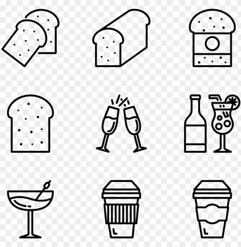 free PNG food and beverage - ico PNG image with transparent background PNG images transparent