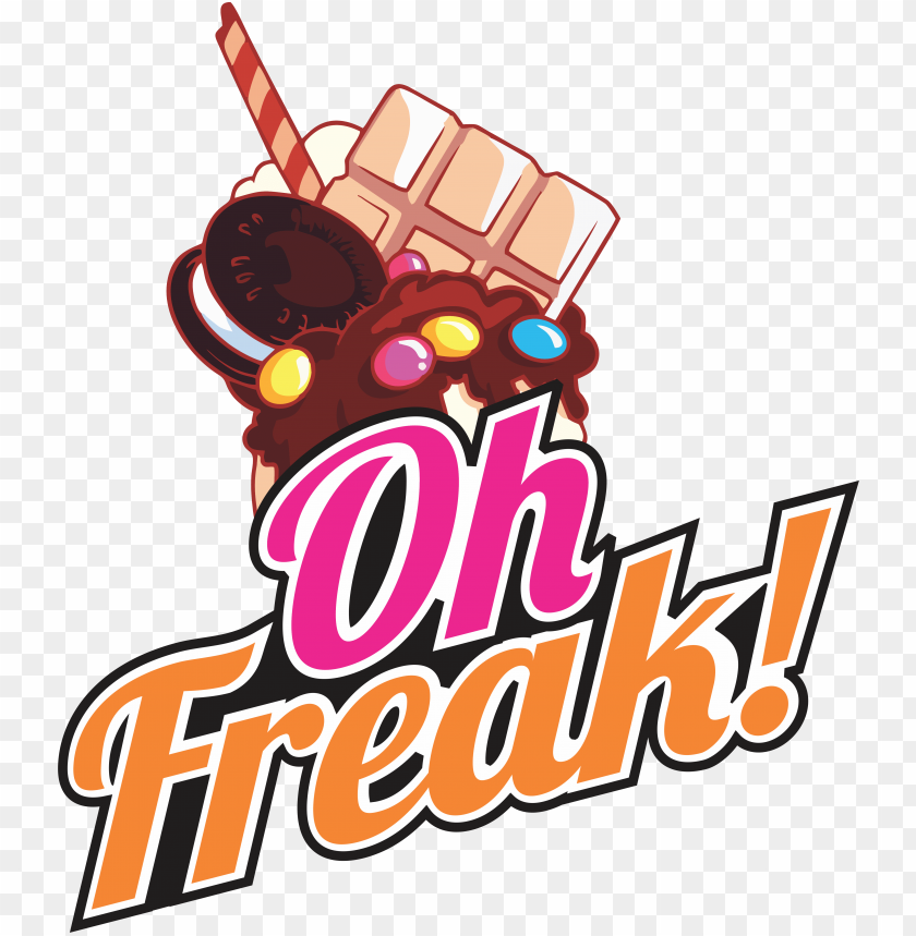 free PNG for the creators of oh freak it's always been about - oh freak PNG image with transparent background PNG images transparent