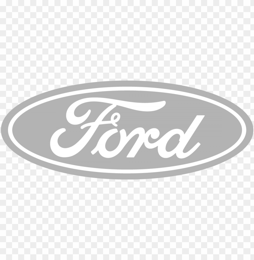 free PNG ford logo letters png - ford logo cutz rear window decal PNG image with transparent background PNG images transparent