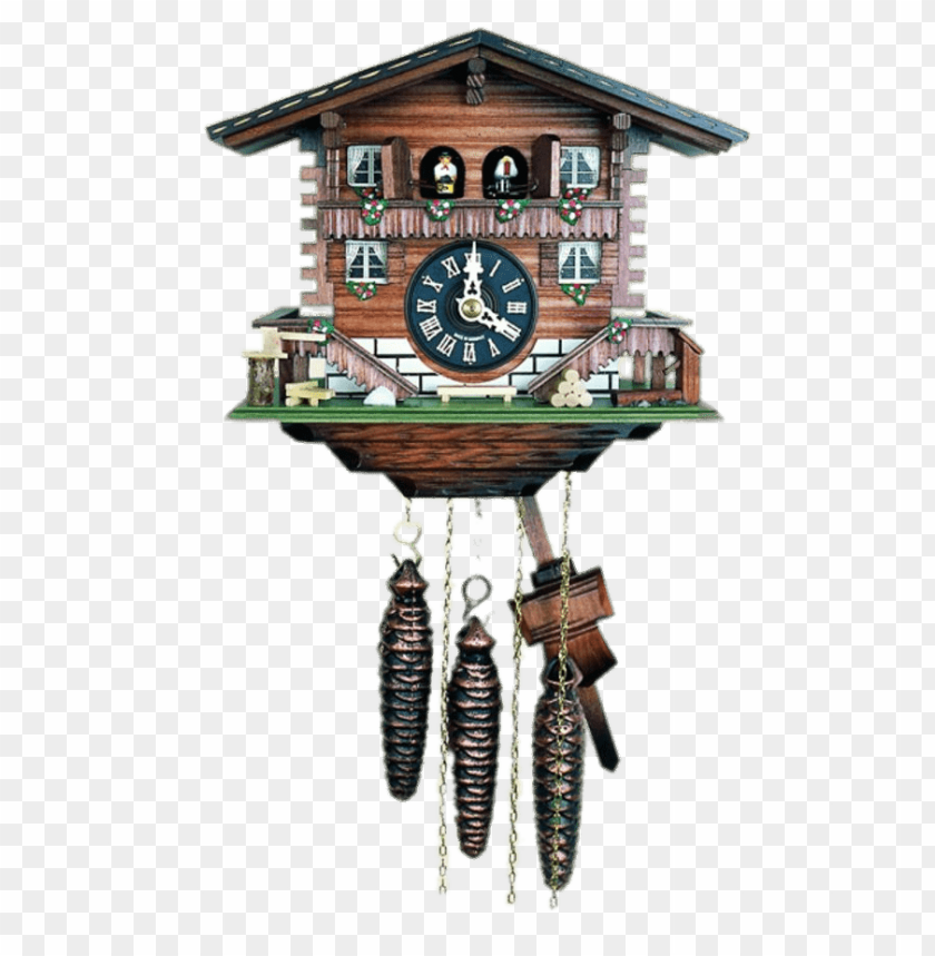 free PNG Download forest cuckoo clock png images background PNG images transparent