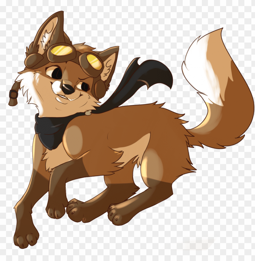 Fox Png For Free Download On Animal Jam Fox Drawings Png Image With Transparent Background Toppng