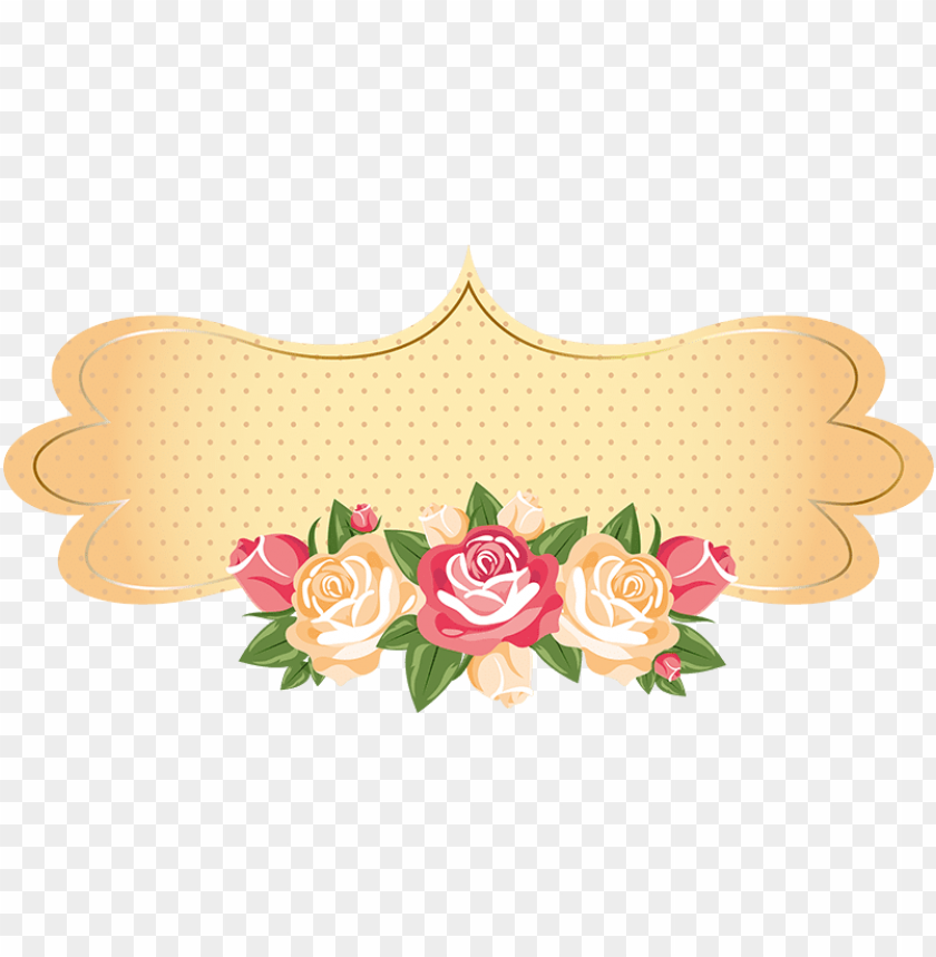 Frame Floral Art N Craft Flower Making Ems Arte Topo De Bolo