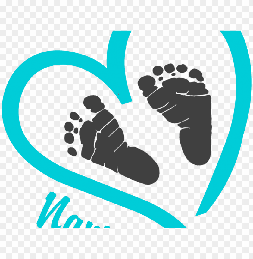 Free Baby Footprint Clipart Svg Baby Foot Prints Png Image With Transparent Background Toppng