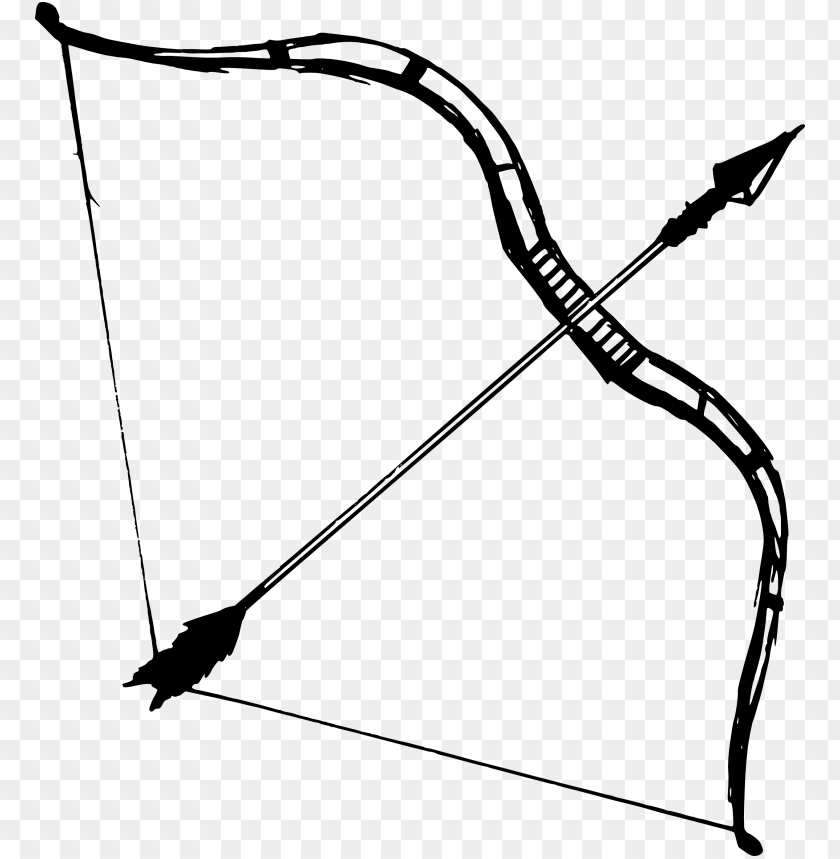 free PNG free download - bow and arrow PNG image with transparent background PNG images transparent