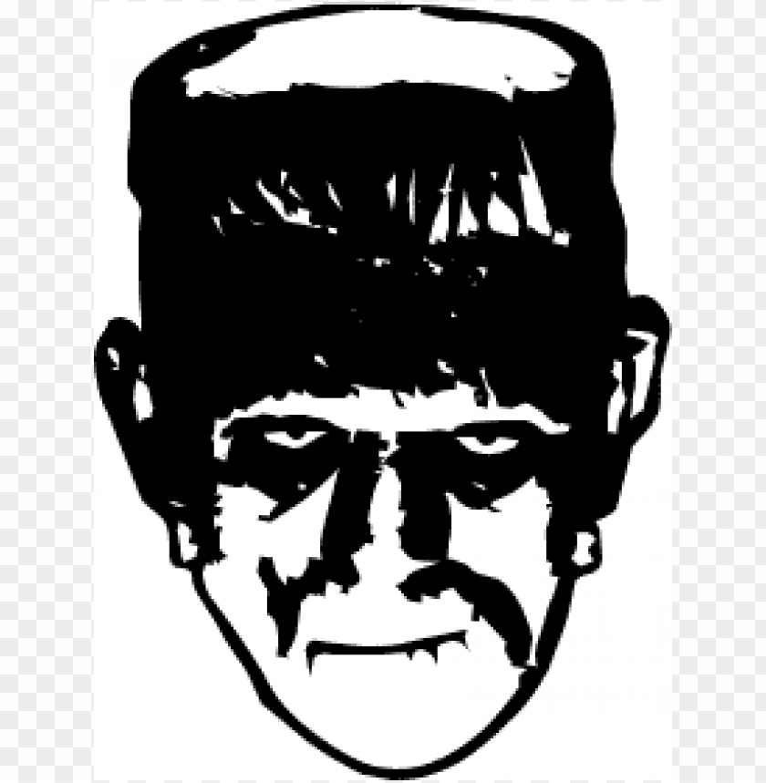 free png free frankenstein  public domain halloween PNG images transparent