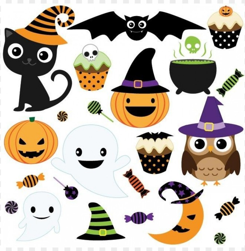free png free halloween  halloween illustrations and pictures image PNG images transparent