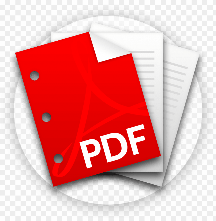 Free Icons Png Pdf Viewer Icon Png Image With Transparent