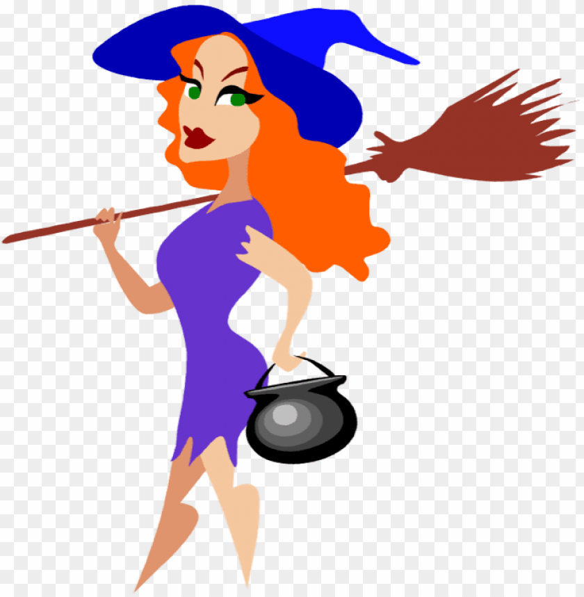 free png free  of halloween witches 3 PNG images transparent