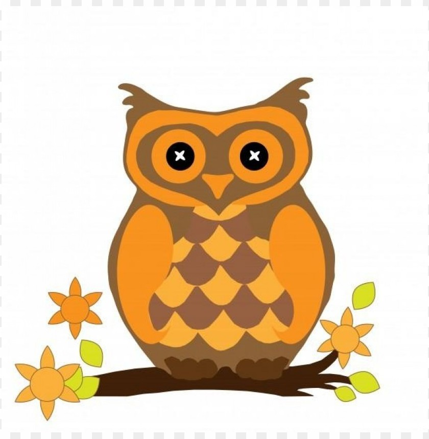 Free PNG Owl Cute Halloween Images Transparent