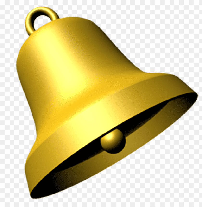 free PNG Download Bell Gold png images background PNG images transparent