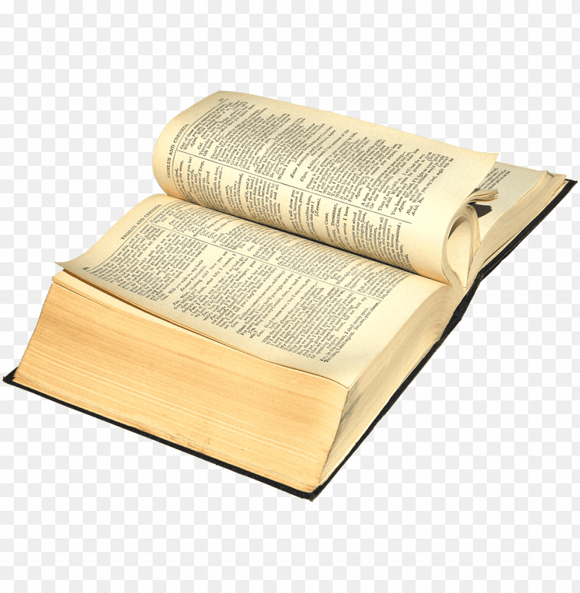 Free Png Book Old Open PNG Images Transparent