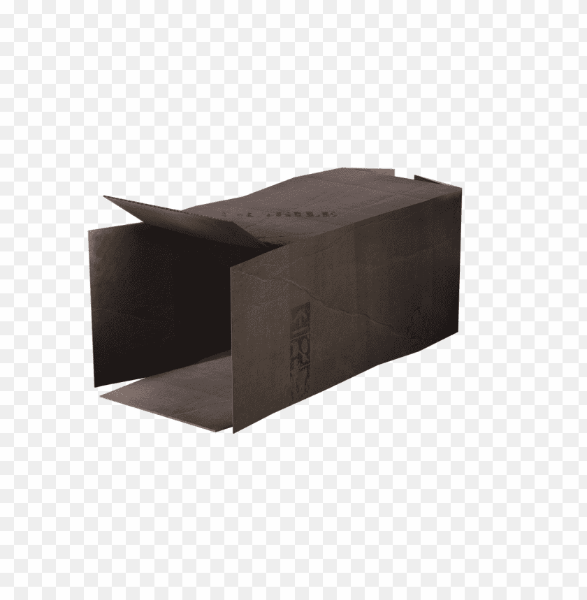free PNG Download Cardboard Box Open png images background PNG images transparent