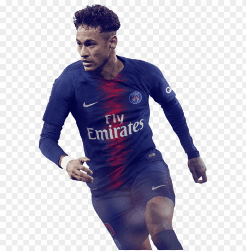 low cost c04e0 f608b Download free png neymar png images transparent - mbappe psg ...