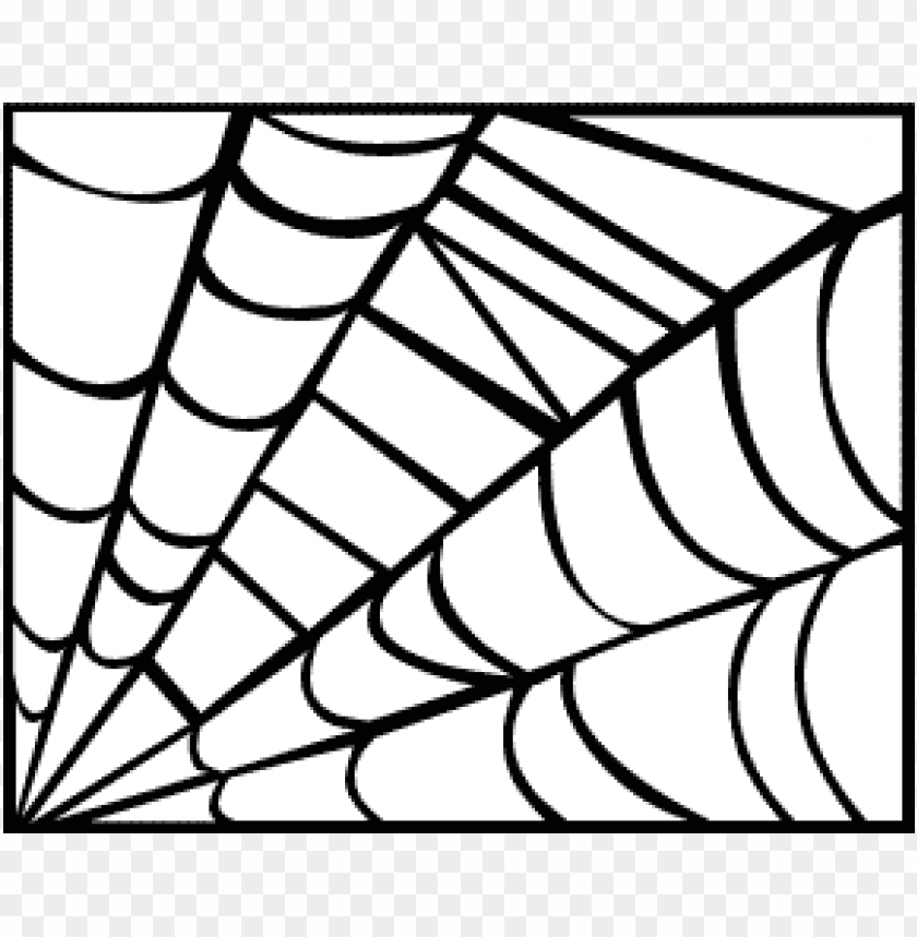 Download Free Spider Web Public Domain Halloween Images 4 Clipart