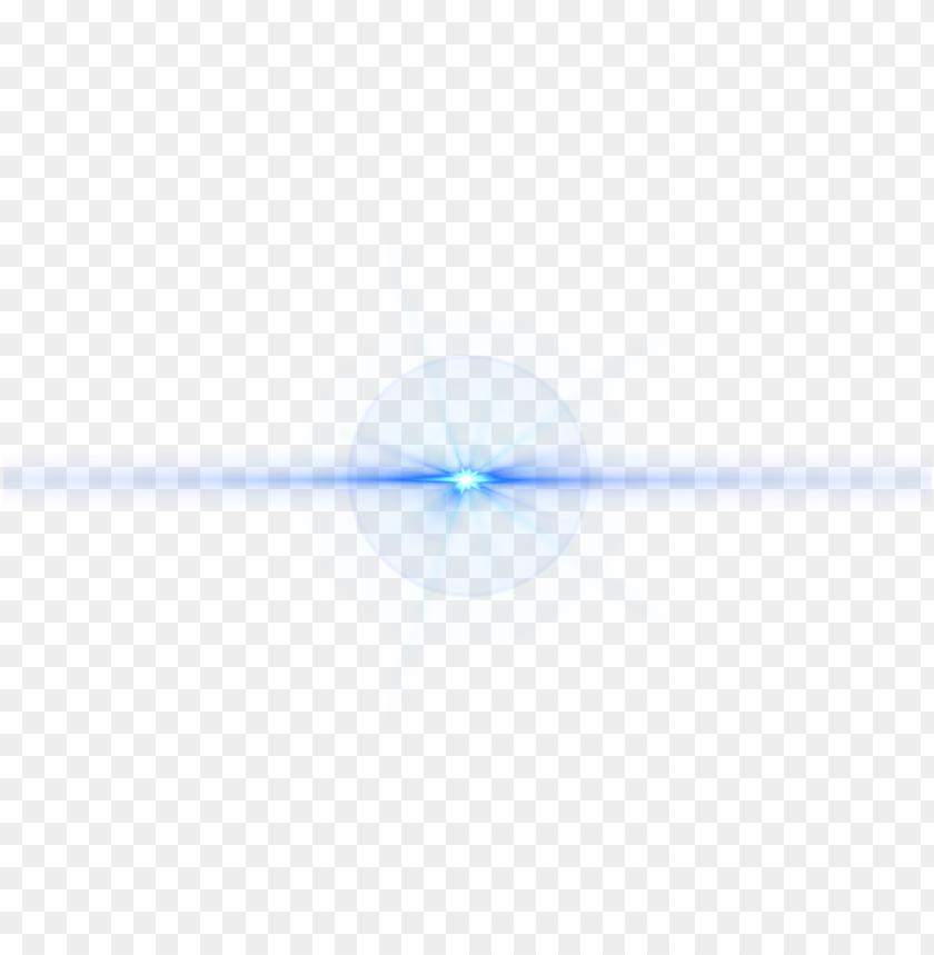 free PNG front blue lens flare png - Free PNG Images PNG images transparent