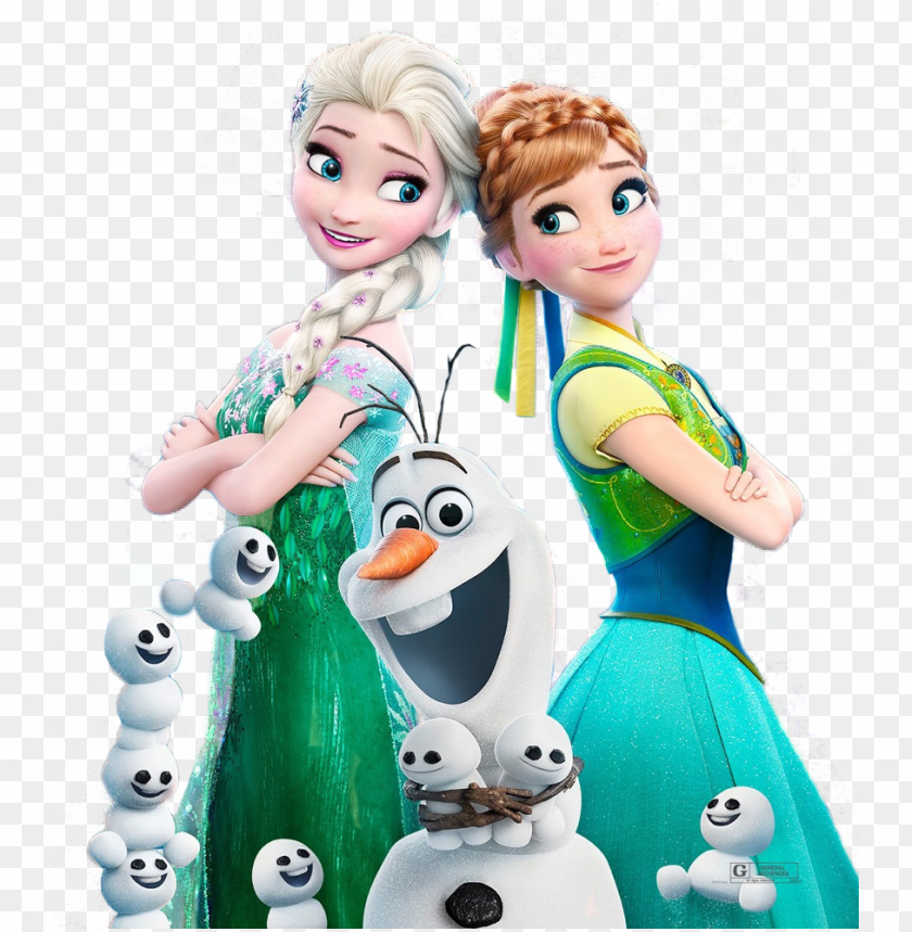 Download Frozen Png Png Images Background Toppng
