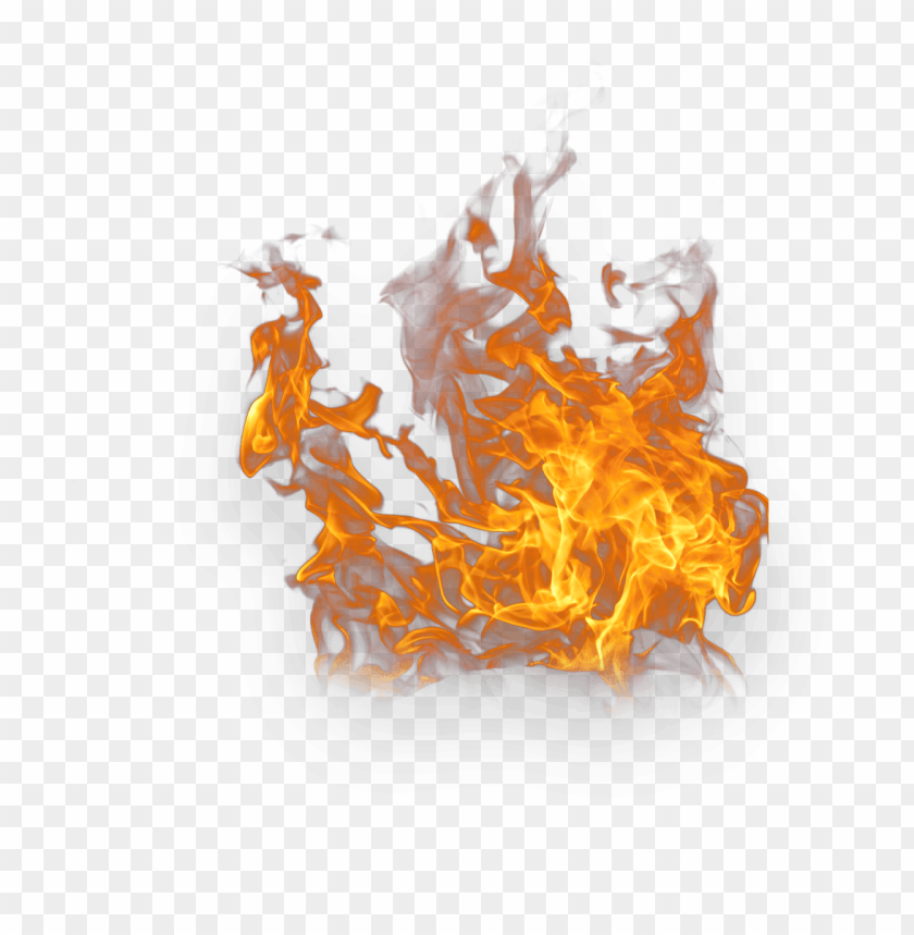 fuego - flame PNG image with transparent background@toppng.com