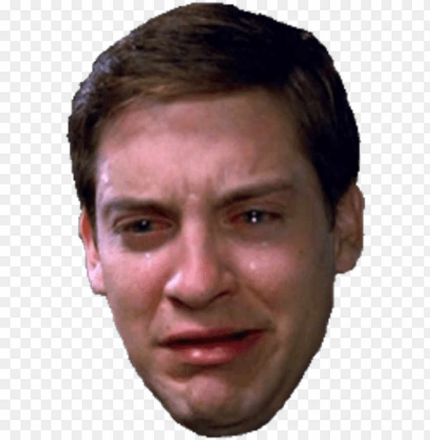funny face png spiderman crying meme 11562856143g4wgnkz7jl