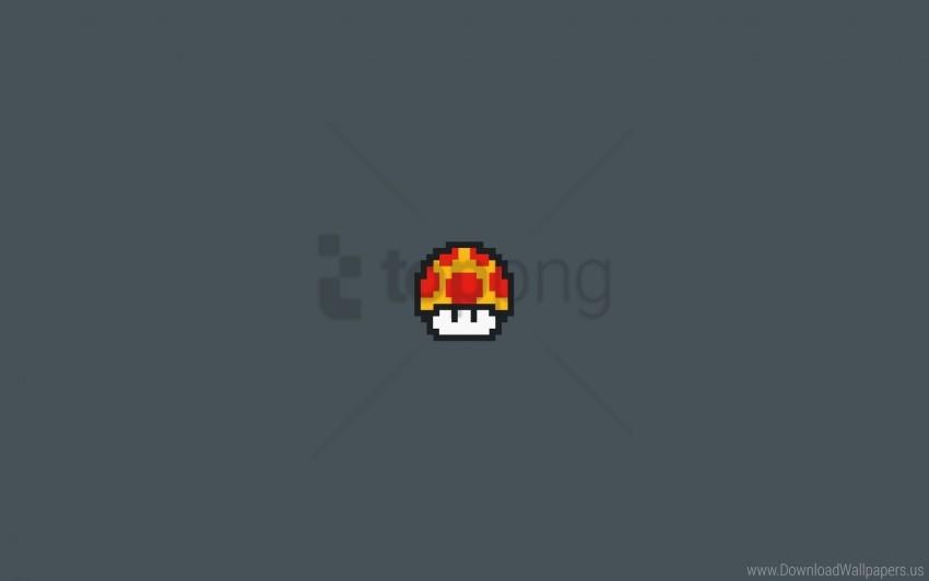 Game Mario Minimalism Spots Wallpaper Background Best