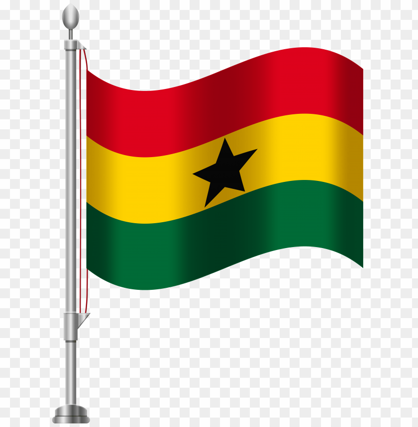 free PNG Download ghana flag clipart png photo   PNG images transparent