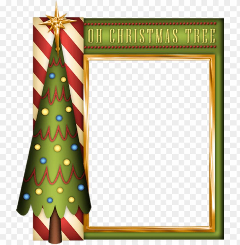 free PNG ginger christmas frame PNG image with transparent background PNG images transparent