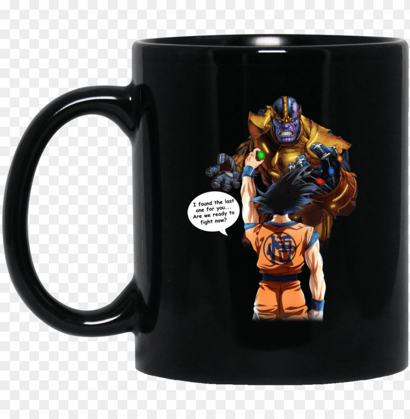 Roblox Thanos Whatsapp Stickers Stickers Cloud - Goku Vs Thanos Shirt Png Image With Transparent Background