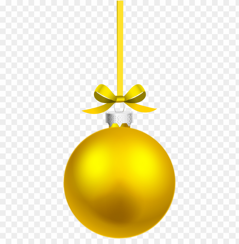 Gold Christmas Ornaments Png.Gold Christmas Balls Png Png Image With Transparent